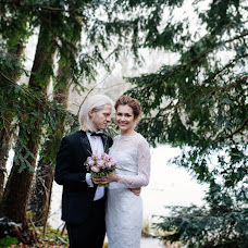 Wedding photographer Olena Ost (Ohst). Photo of 12.03.2016