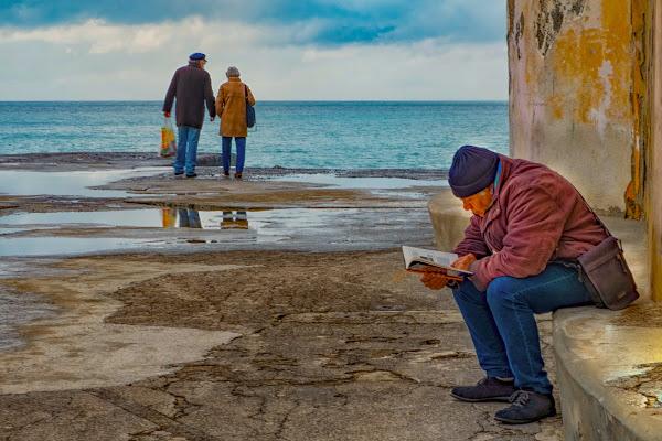 Racconti d'amore e di mare...... di Gian Piero Bacchetta