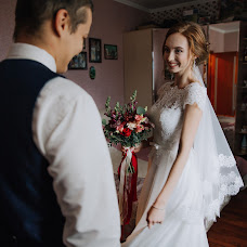 Wedding photographer Anna Golovanova (golovanovaphoto). Photo of 26.10.2017