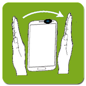 Air Gesture for Galaxy
