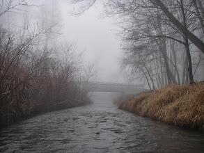 Photo: mało wody