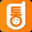 통신골목-손안에 휴대폰거리,쉽고 간편한비교견적구매 icon