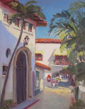"""Photo: """"Exploring Via Mizner"""" in Palm Beach by Manon Sander"""