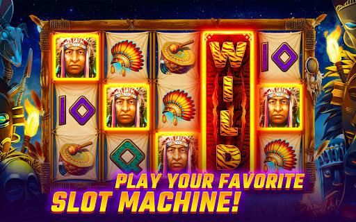 Slots WOW Slot Machinesu2122 Free Slots Casino Game apkdebit screenshots 10