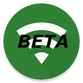 WiFiAnalyzer BETA (Unreleased)