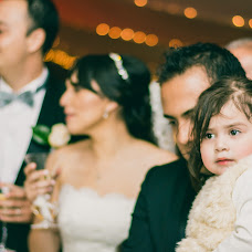Wedding photographer Milzar Castañón (milzarcastanon). Photo of 29.08.2016