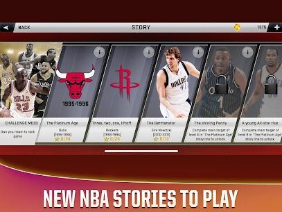 NBA 2K20 For Android 9