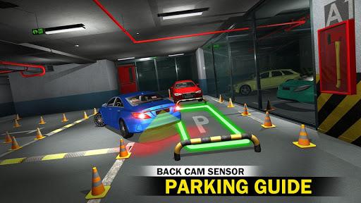 Real Car Parking Pro u2013 New Car Parking Games 2020 android2mod screenshots 6