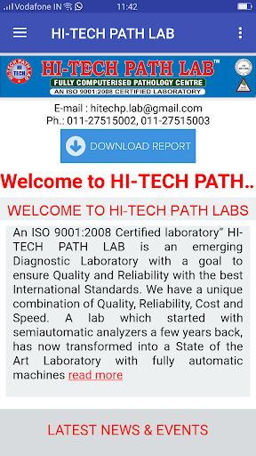 Hitechpathlab 2.1 screenshots 4