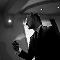 Wedding photographer Ruben Cosa (rubencosa). Photo of 20.05.2018