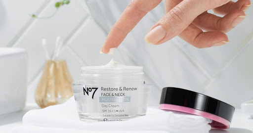No 7 Restore & Renew Day + Night Cream Set Only $30 Shipped ($54 Value) + 5 Free Samples