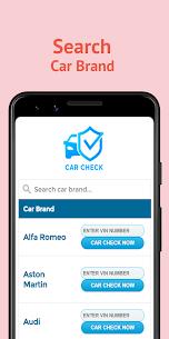 Car History Check – All Cars VIN Check 1