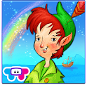Peter Pan Kids Storybook