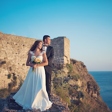 Wedding photographer Toni Perec (perec). Photo of 24.08.2017