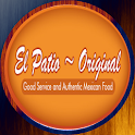 El Patio Original Dining icon