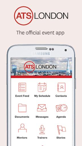 ATS London 2015
