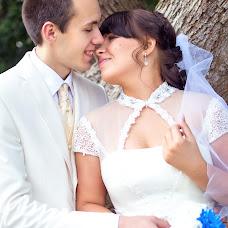 Wedding photographer Yuliya Proskuryakova (YuliyaYu). Photo of 19.08.2015