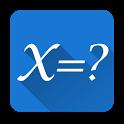 Equation Solver icon