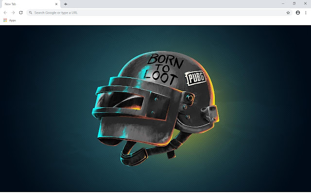 Pubg New Tab & Wallpapers Collection
