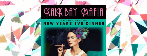 Kalk Bay Mafia | New years party, and so a new journey begins : Cape To Cuba
