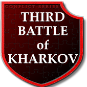 Third Battle of Kharkov (free)