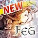 ファンタジーアース ジェネシス「Fantasy Earth Genesis」 - Androidアプリ