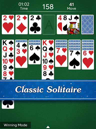 Solitaire 1.1.2 9