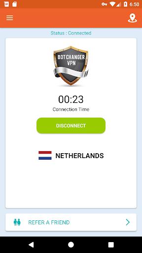 Bot Changer VPN 1.4.8 screenshots 6