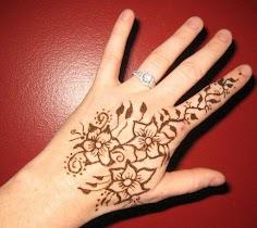 Beauty Mahendi Henna - screenshot thumbnail 02