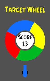 Target Wheel Brain Game- screenshot thumbnail
