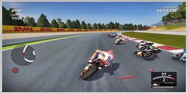 videplays for MOTO GP 17 Tricks - náhled