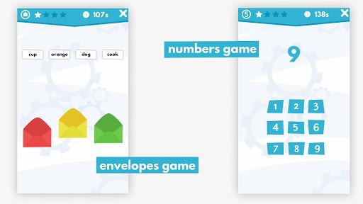 玩免費教育APP|下載Brain Coach - Memory Games app不用錢|硬是要APP