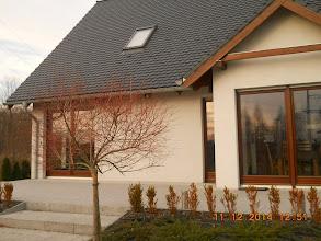 Photo: 11 XII 2014 roku - ładny dom