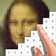 Colorear con números. Pixel Art (game)