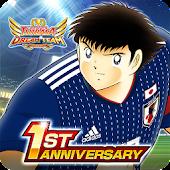 Tải Game Captain Tsubasa