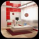 Design for Small Bedroom icon