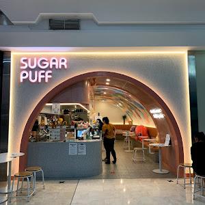 Restaurante - Sugar Puff Cafe