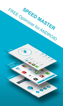 Speed Master - (Clean & Boost) 1.0.4 screenshot 382277