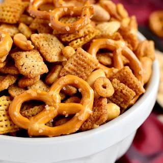 Chex Mix Peanut Free Recipes.