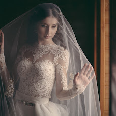 Wedding photographer Ramazan Guseynov (Ramero). Photo of 30.01.2016