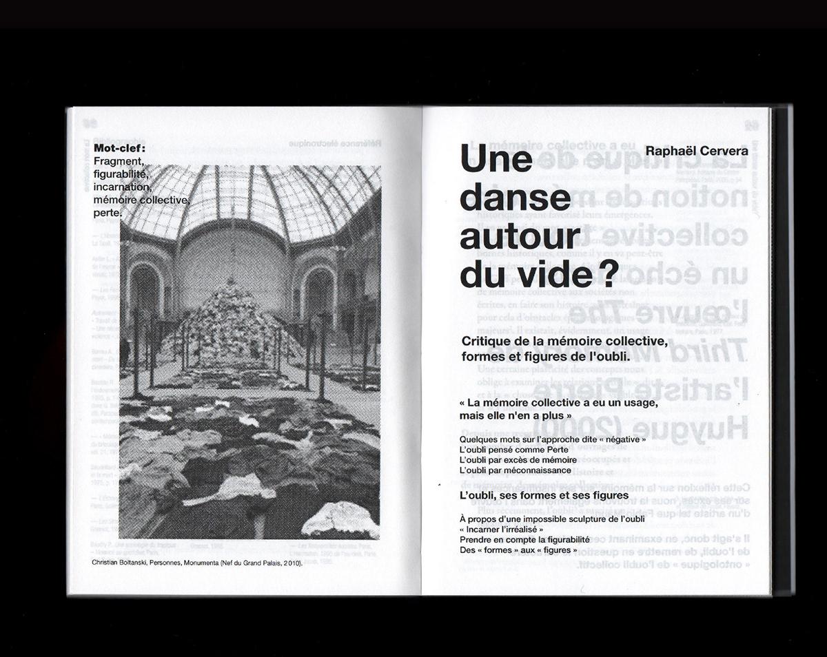 Subliminal Editorial Design 13