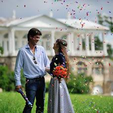 Wedding photographer Sergey Bazikalo (photosb). Photo of 18.08.2017