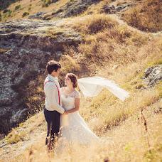 Wedding photographer Olga Lagutina (morgana). Photo of 26.08.2016