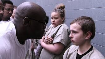 Oklahoma City, OK: Uncle Inmate