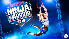 Ninja Warrior USA thumbnail