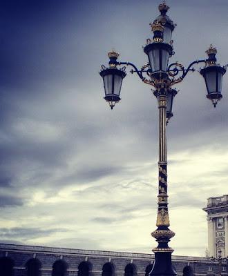 Luxury lamppost di MATTEOJ87