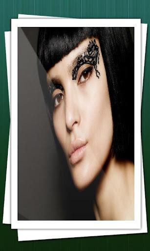 Lacy Makeup