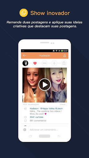 Kwai - Fun Easy Vlogging screenshot 4