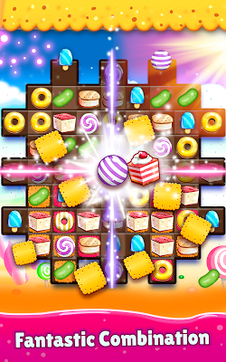 Candy Smack - screenshot