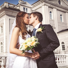 Wedding photographer Stepan Likhodzievskiy (stepanphoto). Photo of 21.11.2015